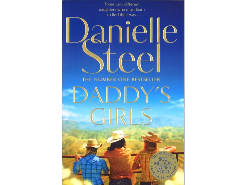 Danielle Steel - Daddy's Girl