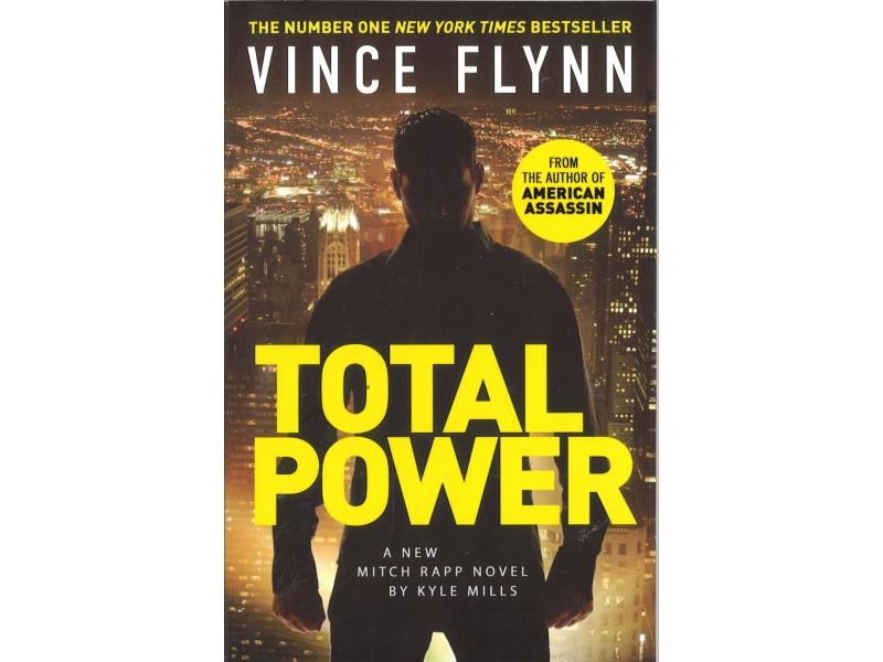 Vince Flynn - Total Power