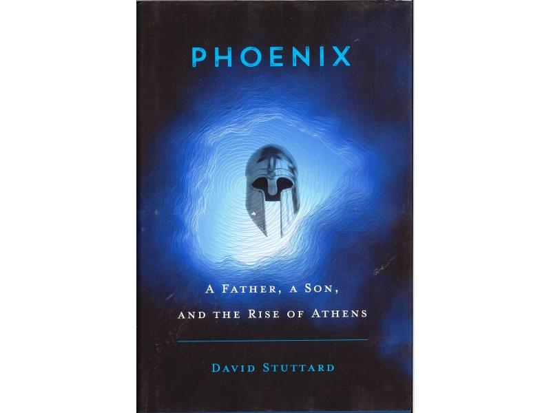David Stuttard - Phoenix