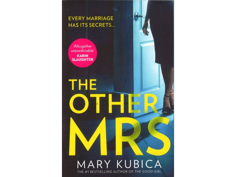 Mary Kubica - The Other Mrs