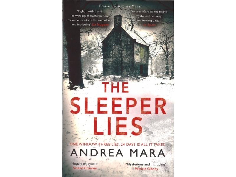 Andrea Mara - The Sleeper Lies