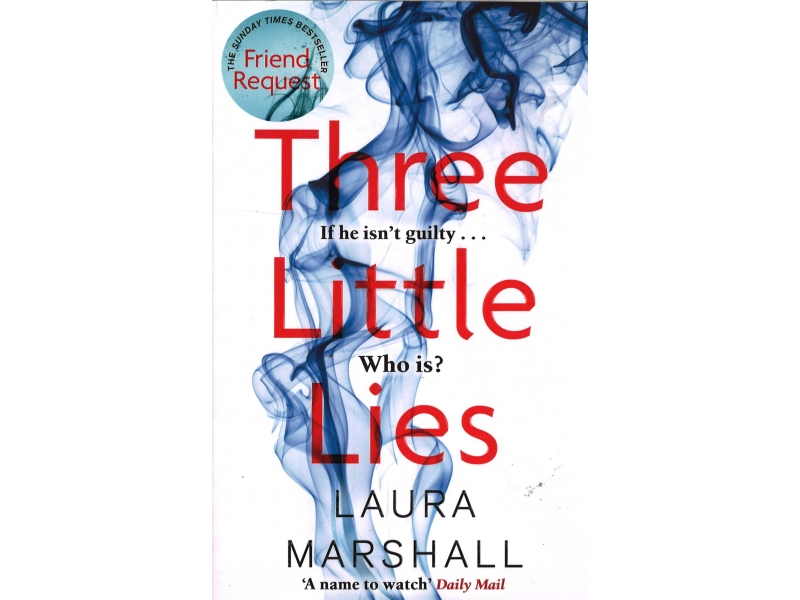 Laura Marshall - The Little Lies