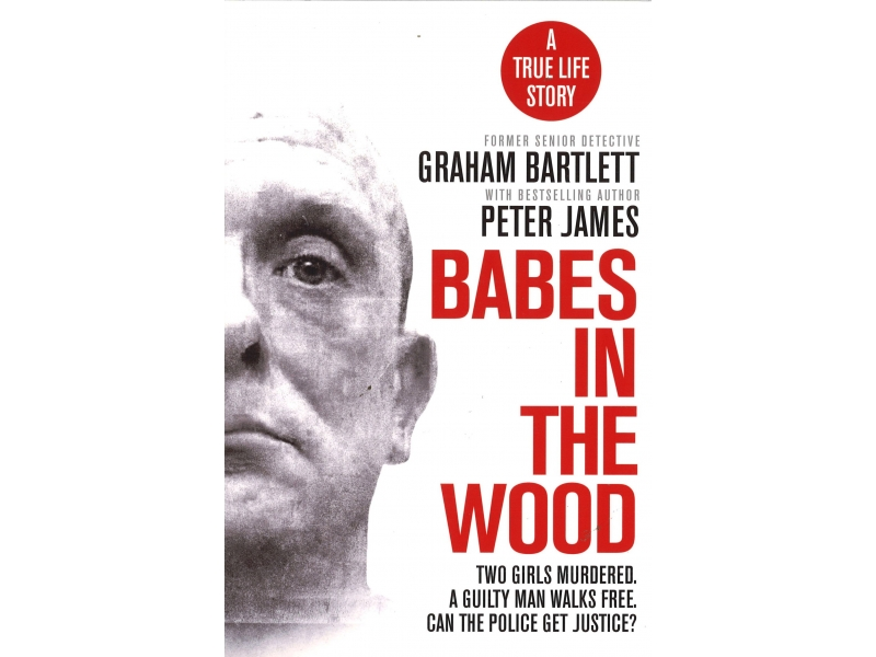 Graham Bartlett & Peter James - Babes In The Wood