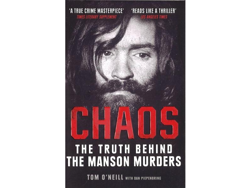 Tom O' Neill - Chaos