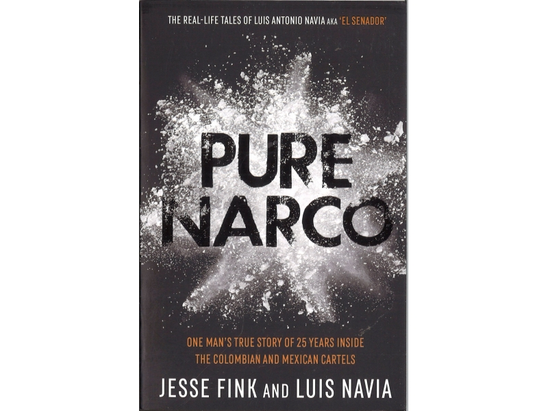 Jesse Fink & Luis Navia - Pure Narcho