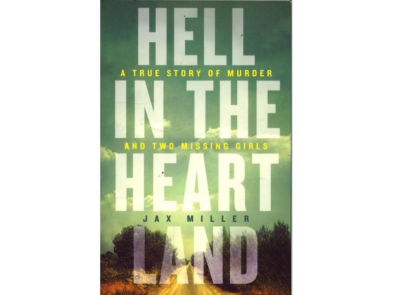 Jax Miller - Hell In The Heartland