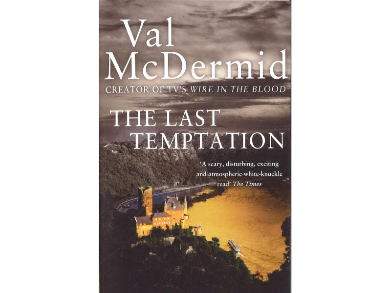 Val McDermid - The Last Temptation