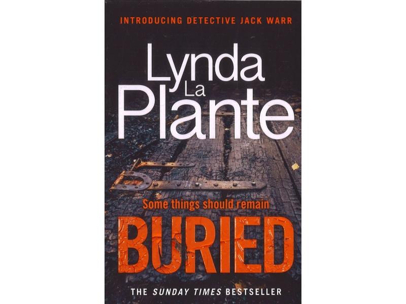 Lynda La Plante - Some Things Should Remain Buried