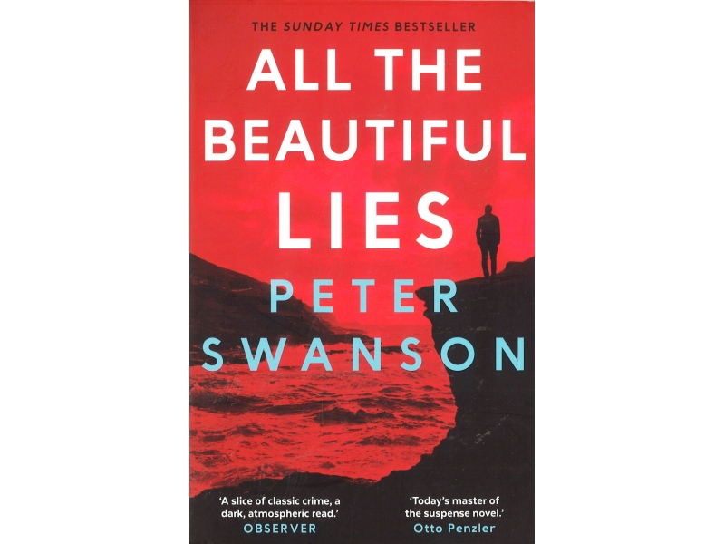 Peter Swanson - All The Beautiful Lies