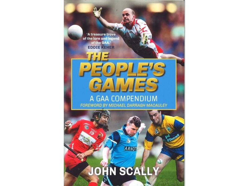 John Scally - People's Games