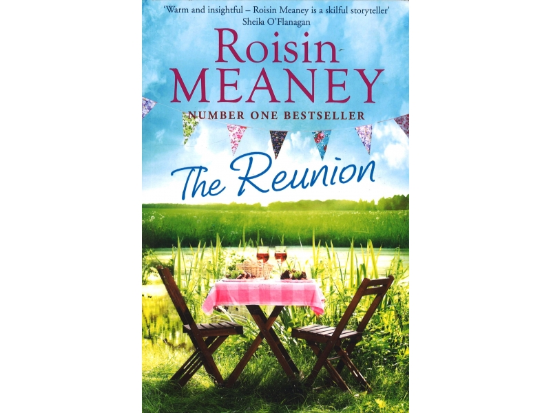 Roisin Meaney - The Reunion