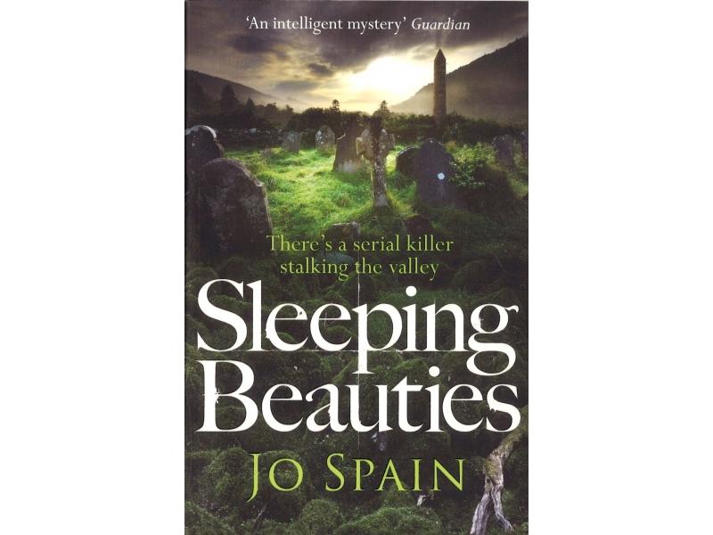 Jo Spain - Sleeping Beauties