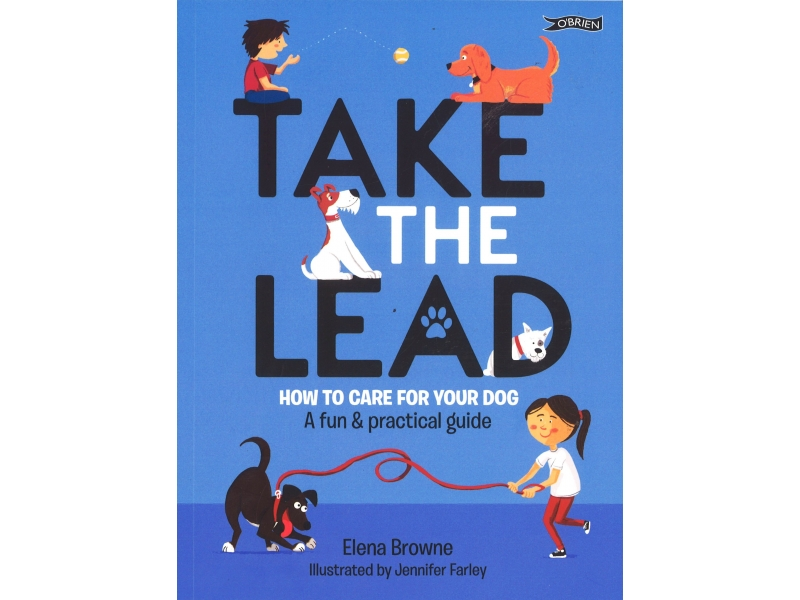 Elena Browne - Take The Lead