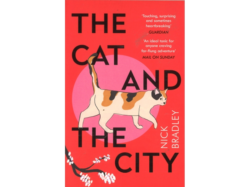 Nick Bradley - The Cat And The City