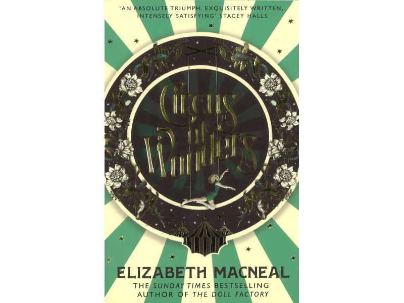 Elizabeth Macneal - Circus Of Wonders