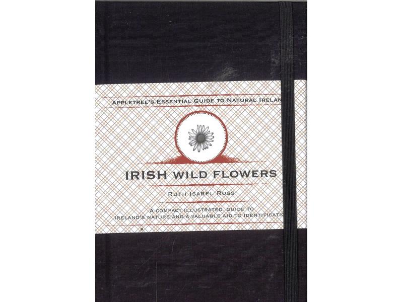 Ruth Isabel Ross - Irish Wild Flowers