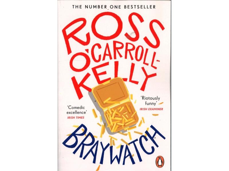Ross O'Carroll - Kelly - Braywatch