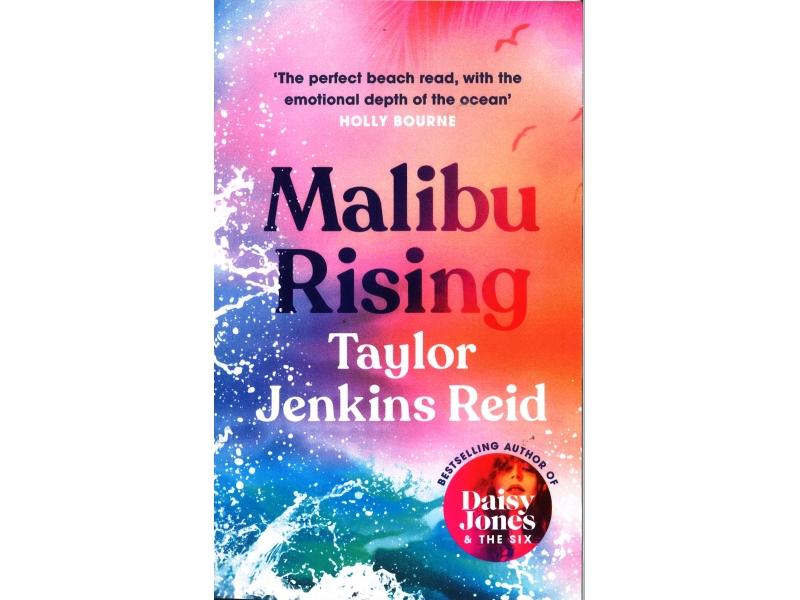 Taylor Jenkins Reid - Malibu Rising