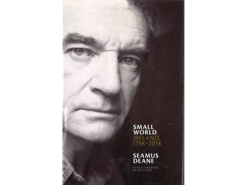 Seamus Deane - Small World