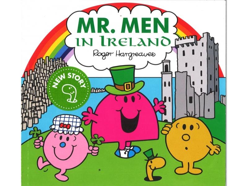 Mr. Men In Ireland