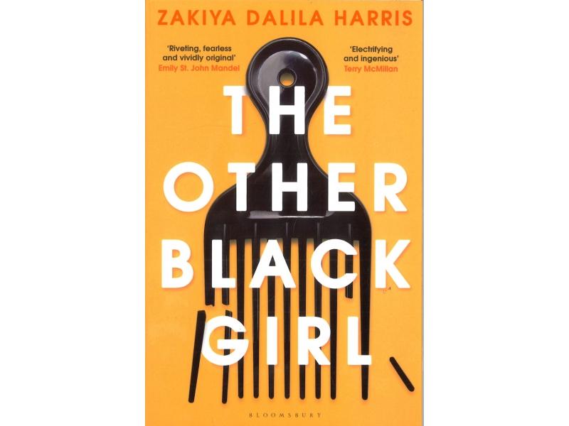 Zakiya Dalila Harris - The Other Black Girl