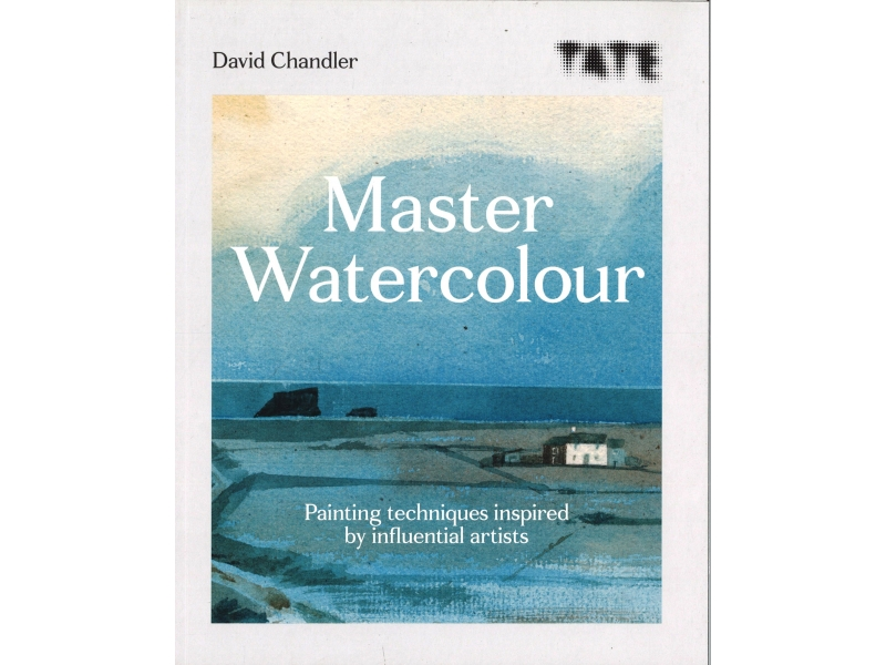 David Chandler - Master Watercolour