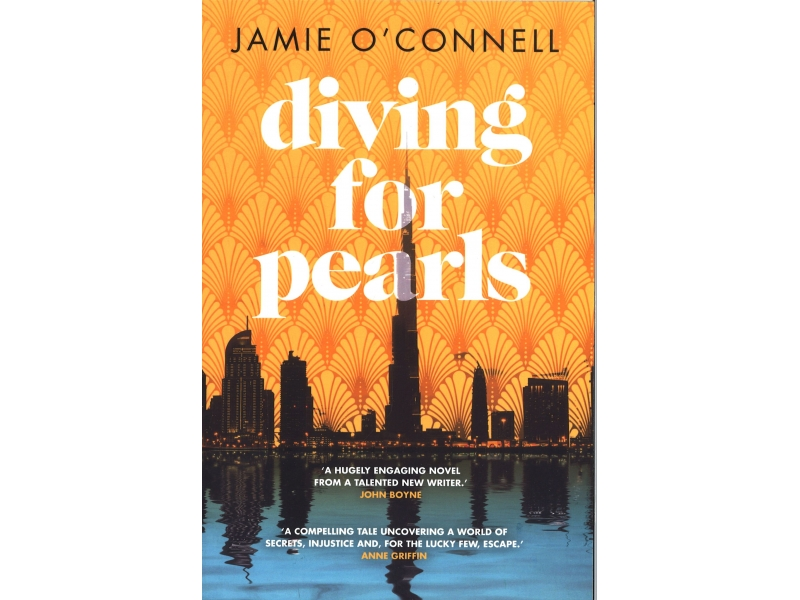 Jamie O'Connell - Diving For Pearls