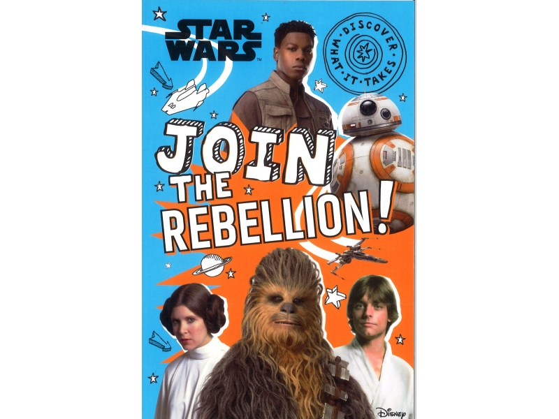 Star Wars - Join The Rebellion!