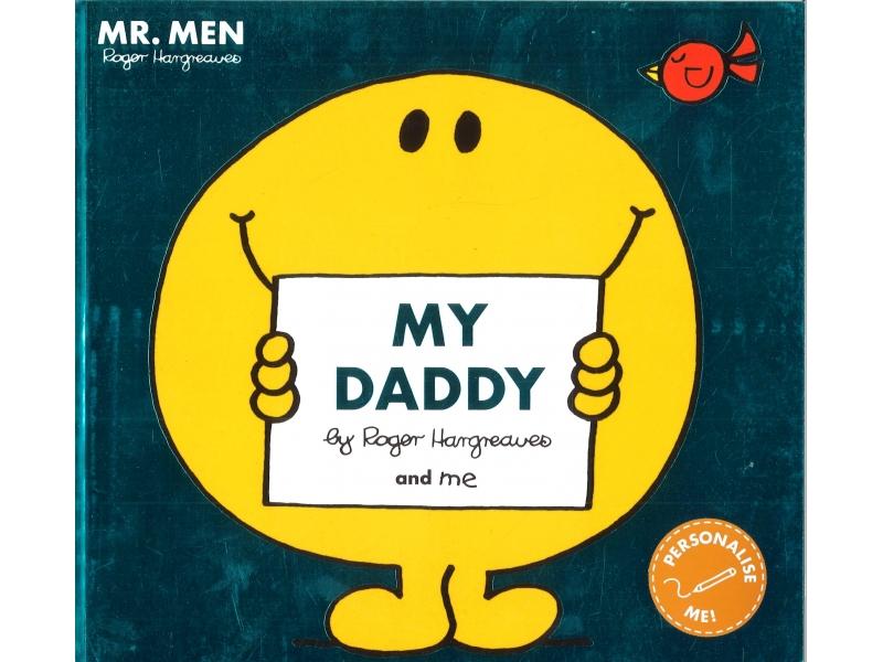 Mr. Men - My Daddy