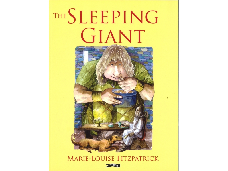 Marie-Louise Fitzpatrick - The Sleeping Giant