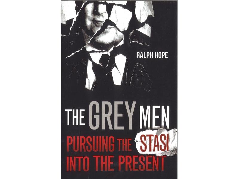 Ralph Hope - The Grey Men