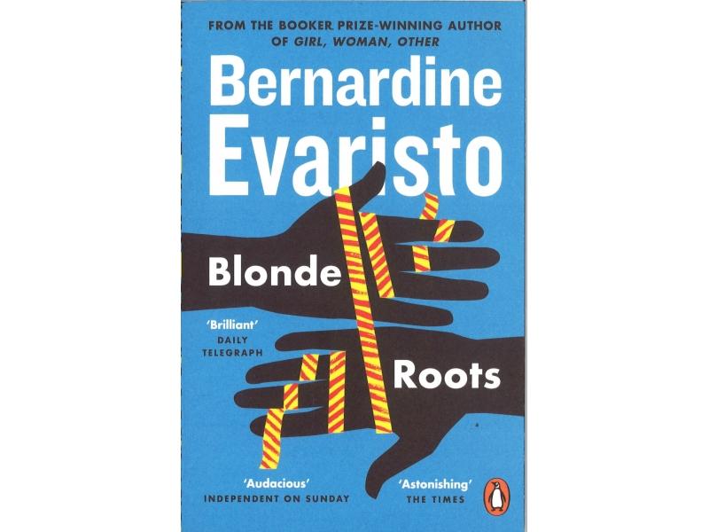 Bernardine Evaristo - Blonde Roots