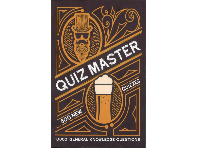 Collins - Quiz Master