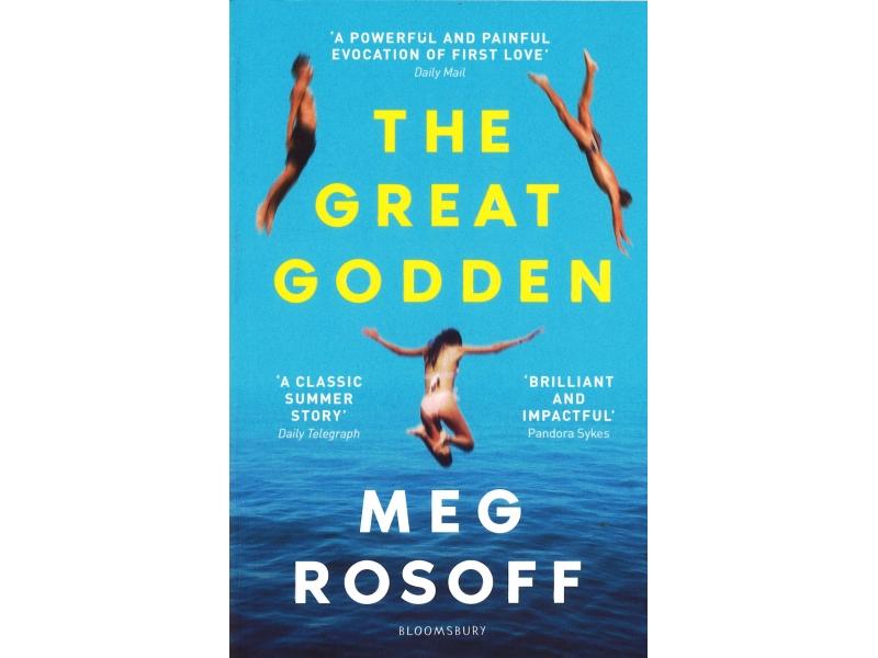 Meg Rosoff - The Great Godden