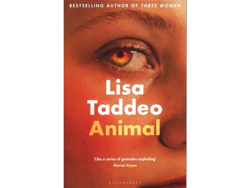 Lisa Taddeo - Animal