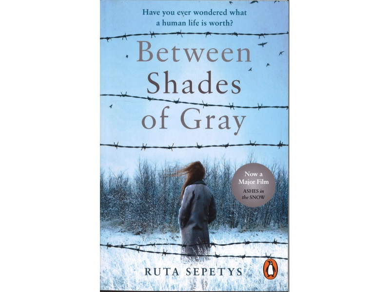 Ruta Sepetys - Between The Shades Of Gray
