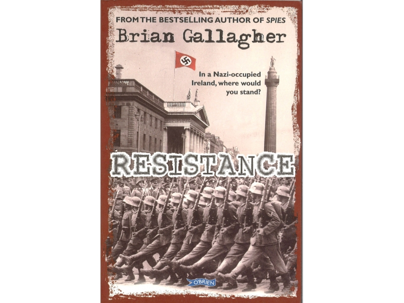 Brian Gallagher - Resistance