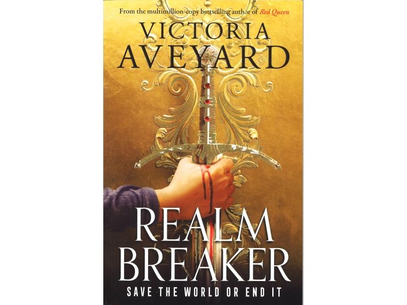 Realm Breaker - Victoria Aveyard