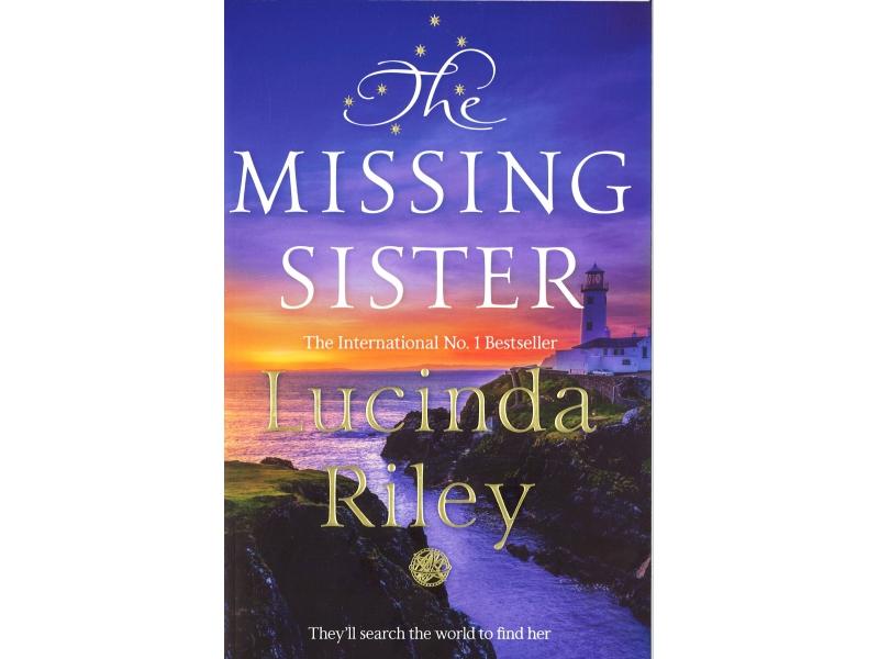 Lucinda Riley - Missing Sister