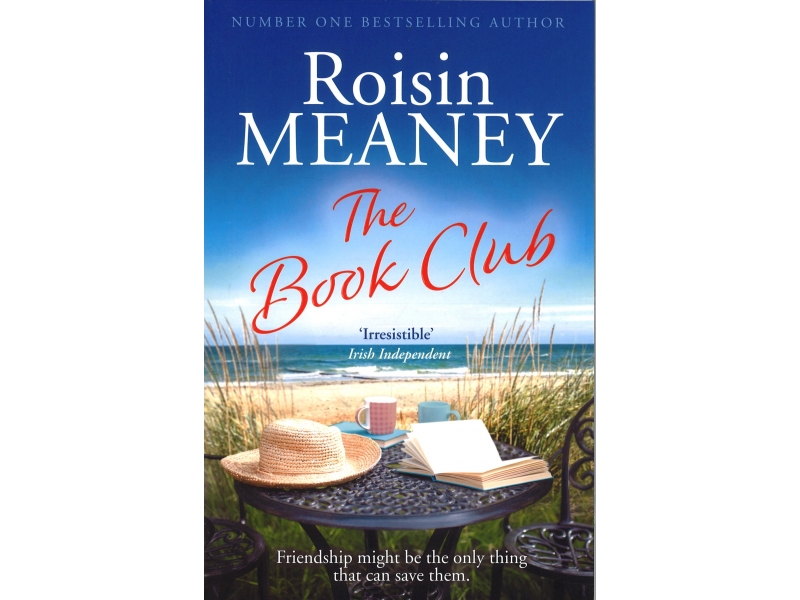 Roisin Meaney - The Book Club