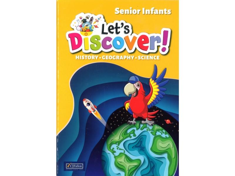 Lets Discover! - Senior Infants