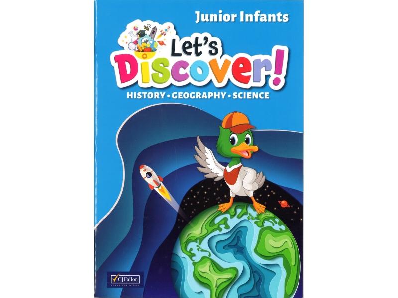 Lets Discover! - Junior Infants