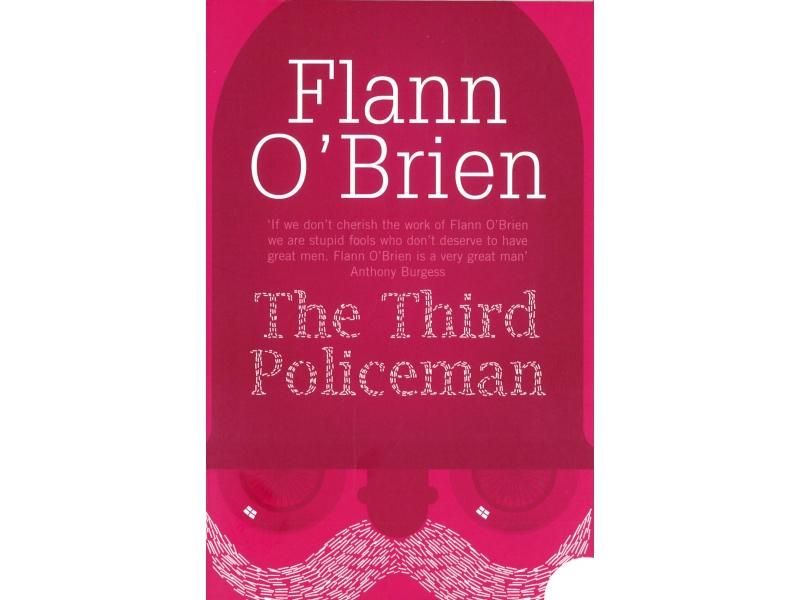 flann O' Brien - The Third Policeman