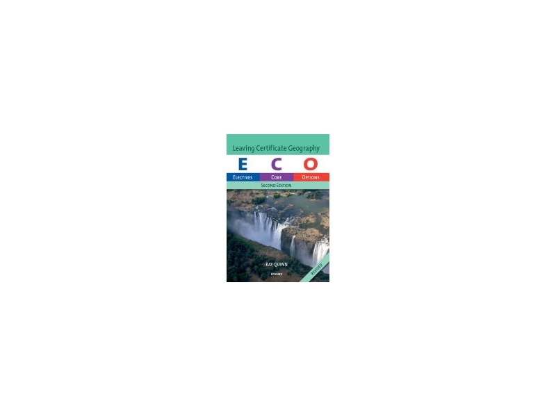 Eco Pack 2nd Edition - Textbook & Workbook