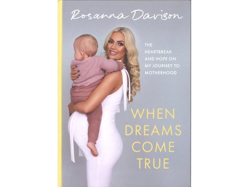 Rosanna Davison - When Dreams Come True