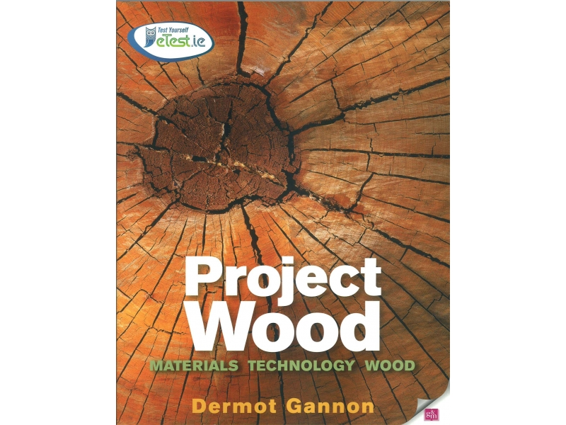 Project Wood - Materials Technology Wood