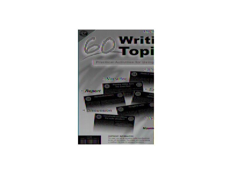 60 Writing Topics Upper