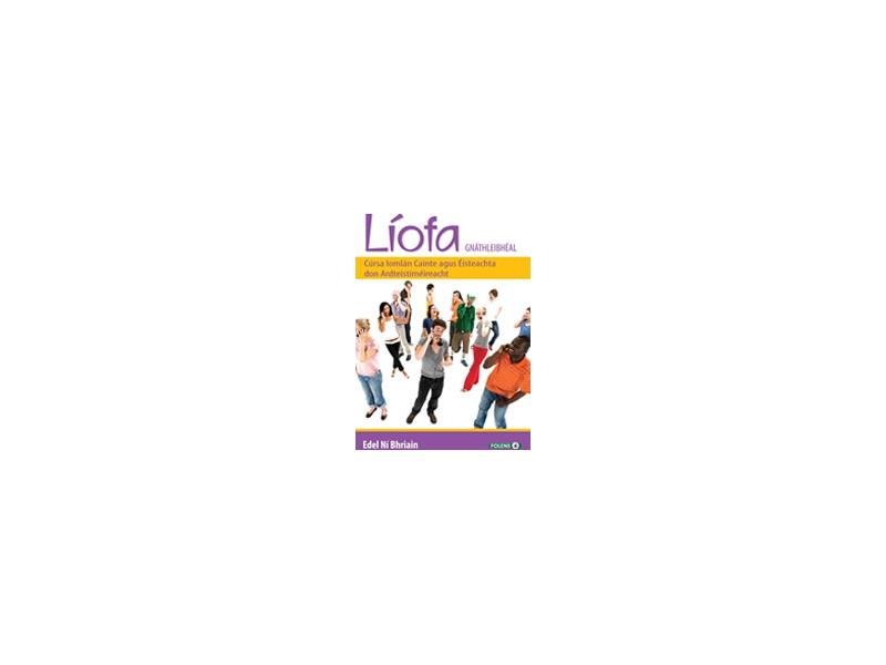 Líofa Gnáthleibhéal - Leaving Certificate Aural & Oral - Ordinary Level