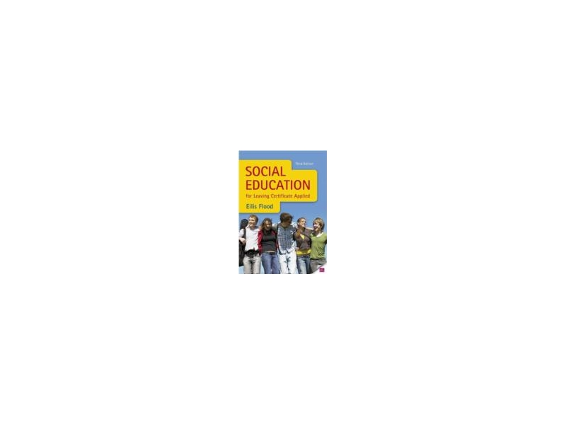 Social Education - For Leaving Certificate Applied - 3rd Edition