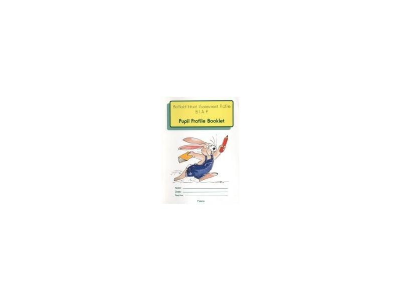 Belfield Infant Assessment Teachers Book